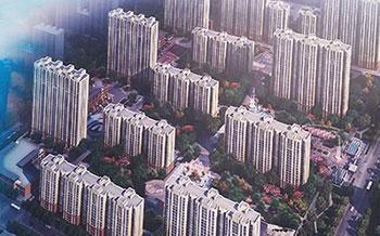 广华新城地暖工程
