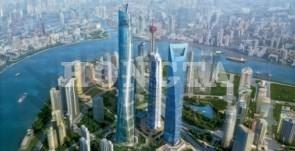 """丹佛斯水力平衡与控制产品助力""""上海中心""""创建绿色建筑"""