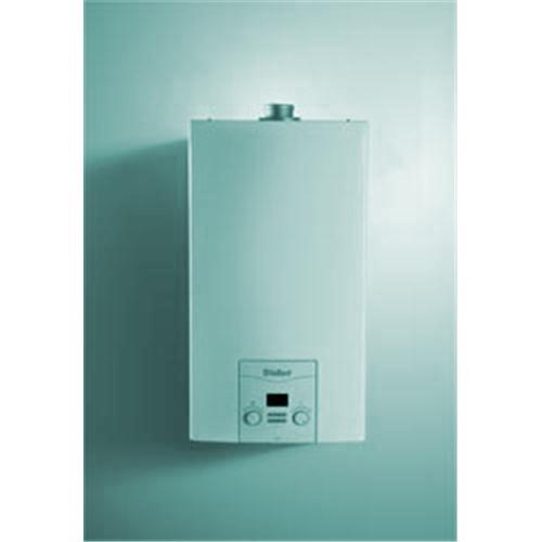 升级型燃气壁挂式采暖/热水锅炉