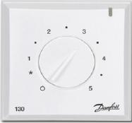 丹佛斯电子温控器EFET3x系列
