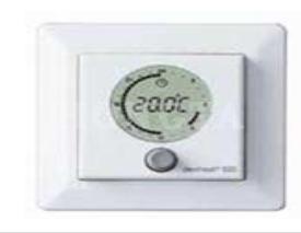 丹佛斯智能超霸EFIT550温控器