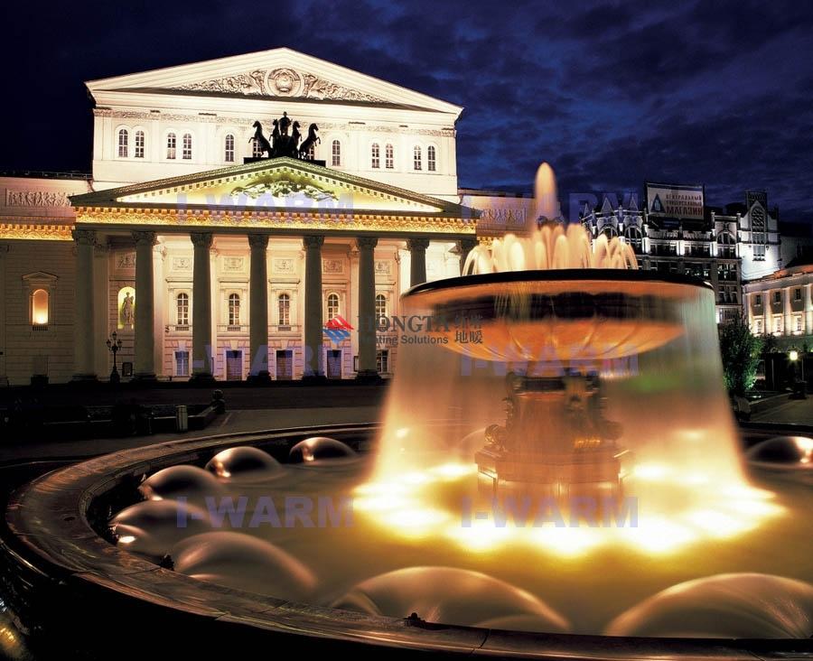 俄罗斯国家大剧院