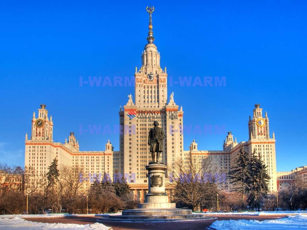 莫斯科国立大学
