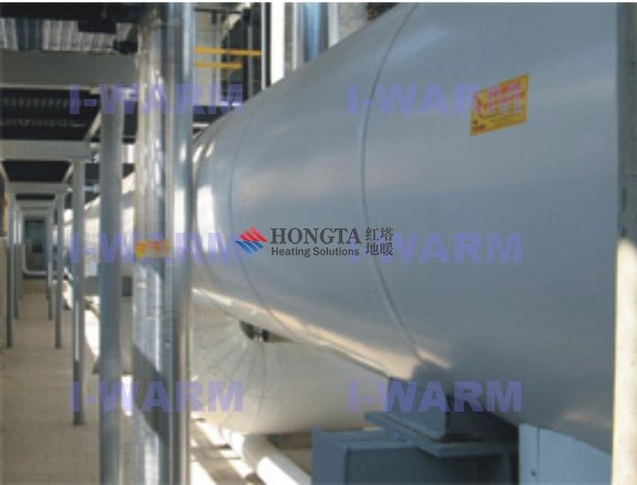 俄罗斯石油公司-管道伴暖项目