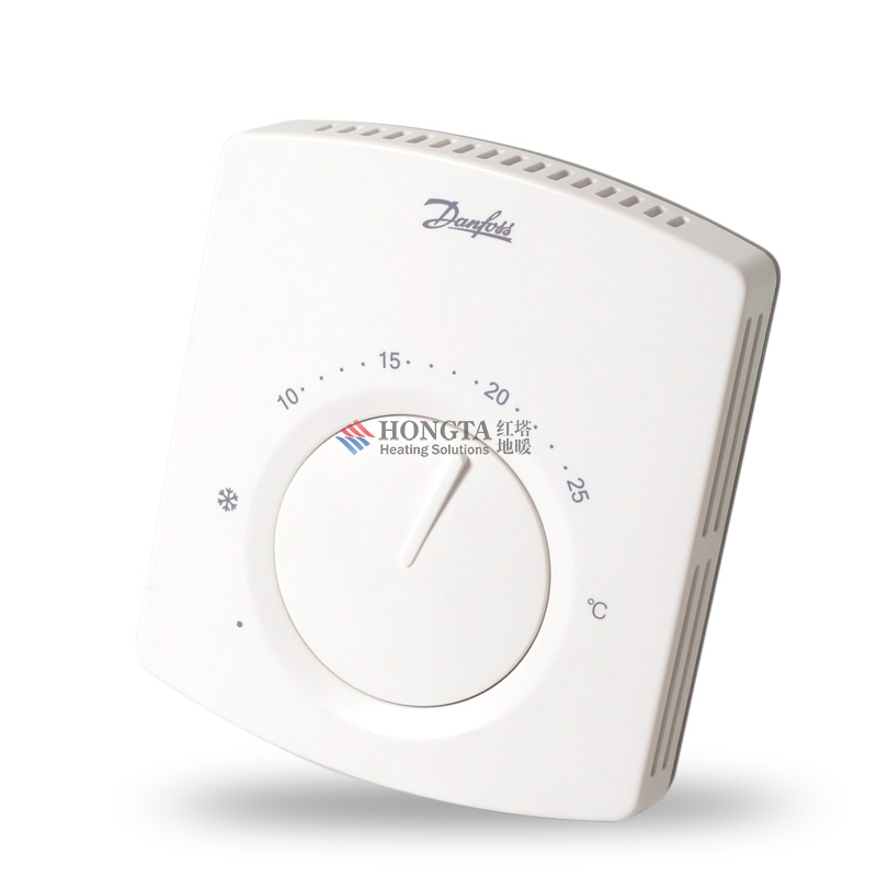北京地暖品牌丹佛斯温控器