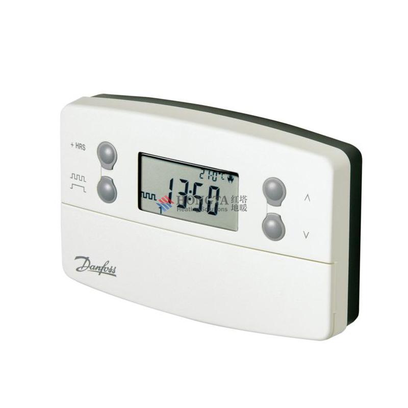 丹佛斯地暖温控器TP5000