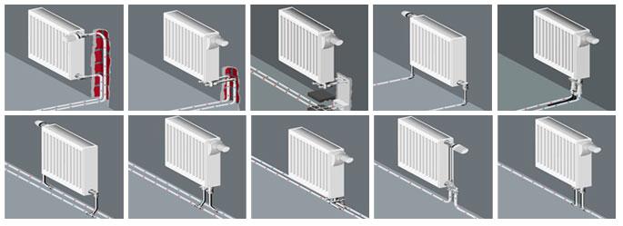 欧博诺暖气系统